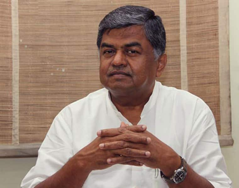 BK Hariprasad will be Congress candidate for the post of deputy chairman in the Rajya Sabha: Sources
