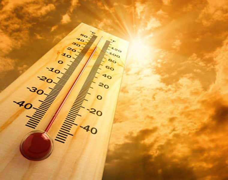 Andhra Pradesh residents beware Heatwave to start by March end