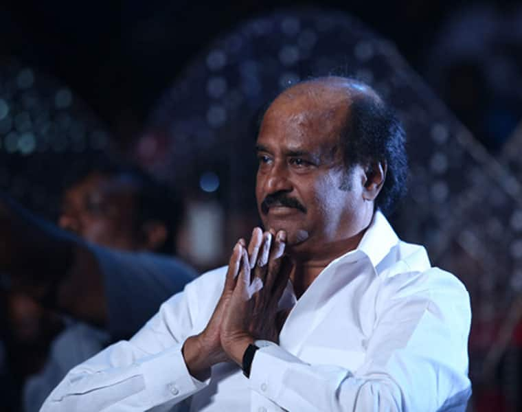 'If 10 Parties Come Against One, Which is Stronger?' Rajinikanth on Grand Alliance