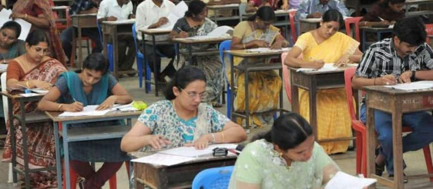 5 people arrested for rigging TET recruitment exam in UP