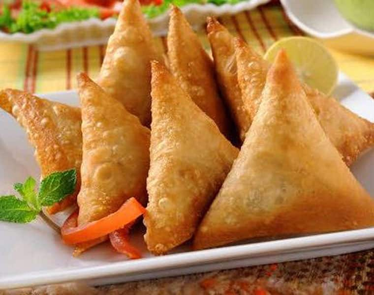 Kashmiri chilli chicken samosa wins cooking contest in South Africa