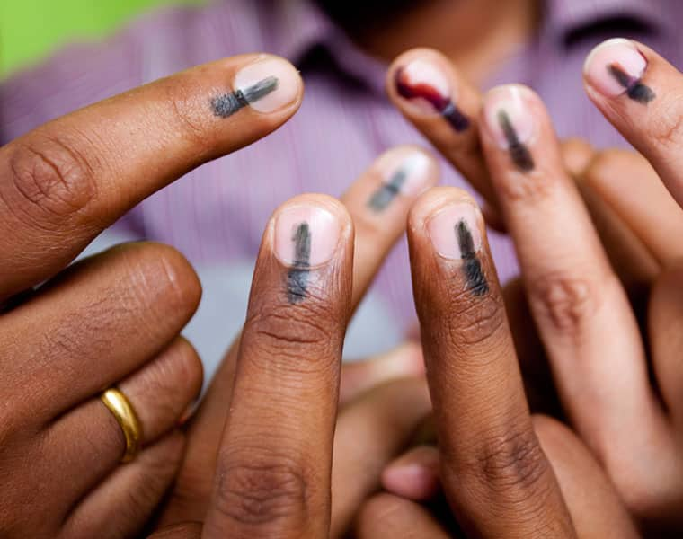 BJP requests Election Commission to postpone by-poll in Ramanagara