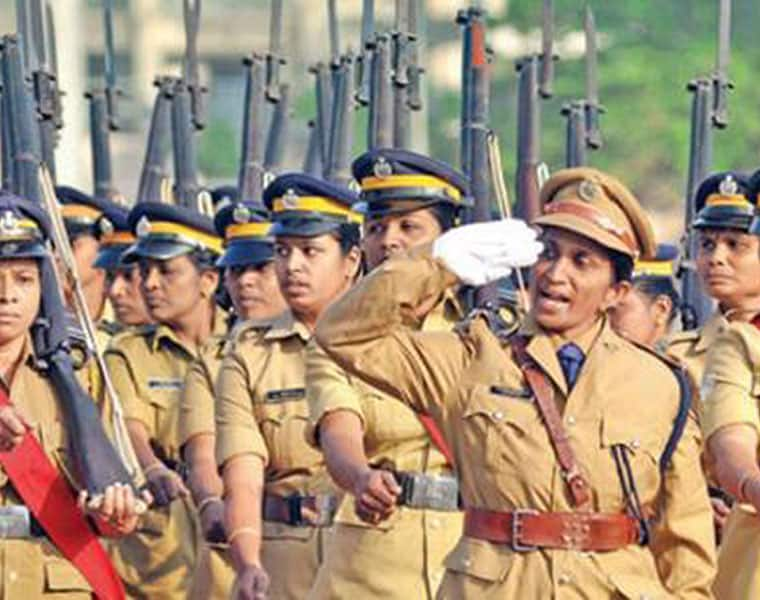Hyderabad police station opens creche for children of woman officers