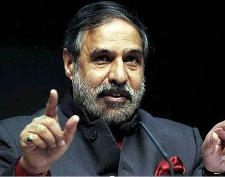 Under fire for signing letter to Sonia  Gandhi urging reforms, Anand Sharma defends himself