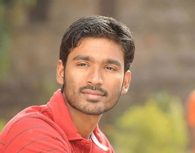 Summons notice to Actor Dhanush