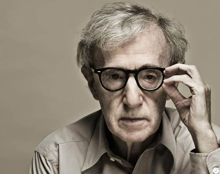 Woody Allen: Done everything #MeToo movement would want to achieve