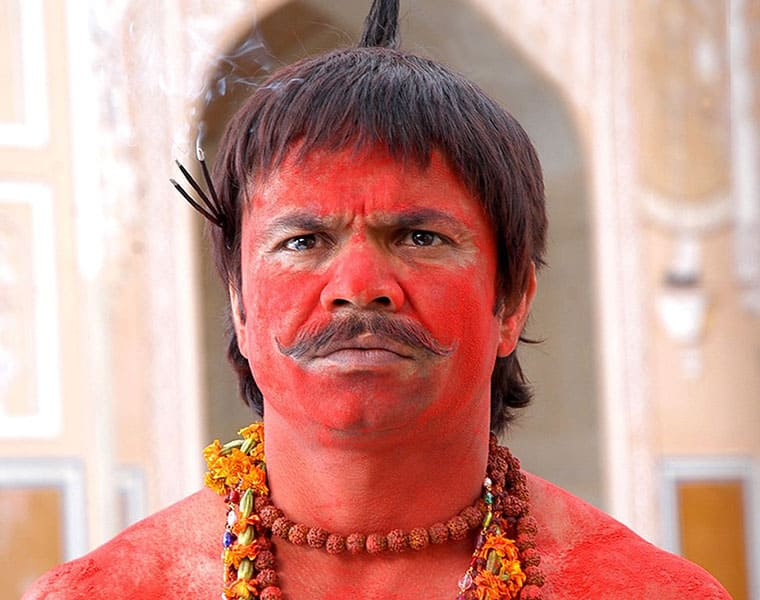 Rajpal Yadav sentenced to three months in imprisonment