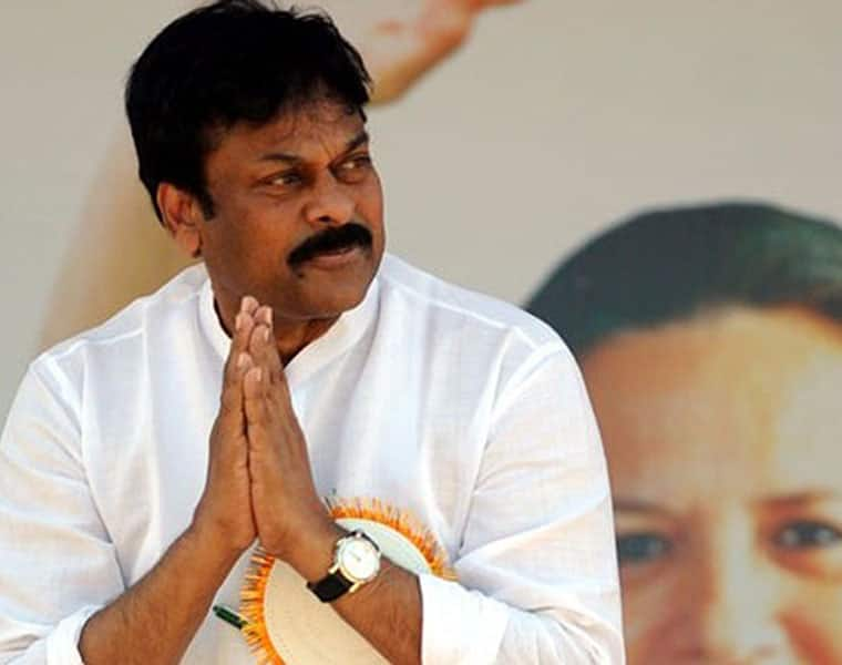Disturbed by TDP tie-up, Chiranjeevi likely to quit Congress soon