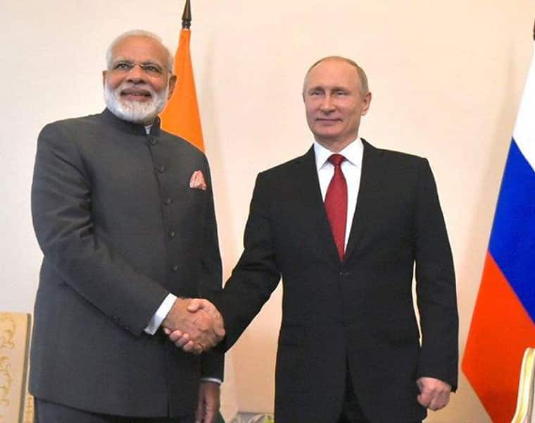 India To Gift Made In India Mig  To Russia