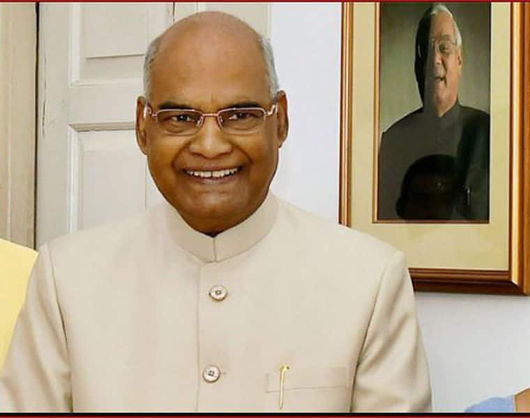 president ramnath kovind coming to hyderabad for winter vaccasion