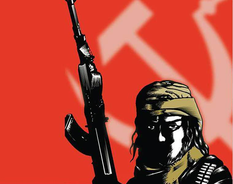 34-year-old arrested for alleged Maoist links by Chhattisgarh police