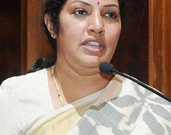 Purandeshwari sensational comments on telangana assembly elections