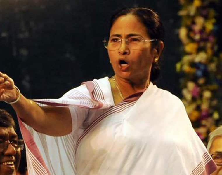 Welcome to Bengal where Mamata Banerjee TMC thrashes journalists two days in a row