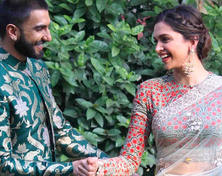 Ranveer's father has a funny message for his daughter-in-law Deepika Padukone