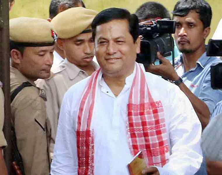 Look back - Assam Assembly Election 2016 results ALB