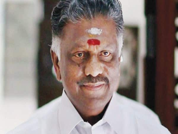 Tamil Nadu deputy chief minister O Panneerselvam visits Nilgiris estimates loss due to rain to be nearly Rs 200 crore