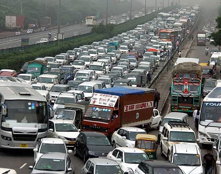Nitin Gadkari says India ready for vehicle scrappage policy