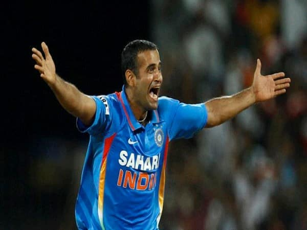 Team India all rounder Irfan Pathan retires from all forms of cricket