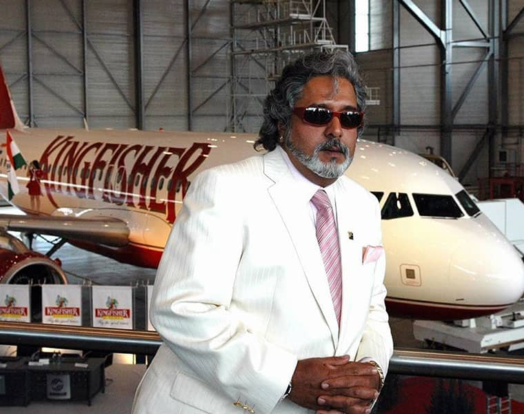 Mallya fails to escape law even in UK: Court orders seizure of assets, gladdening Indian banks