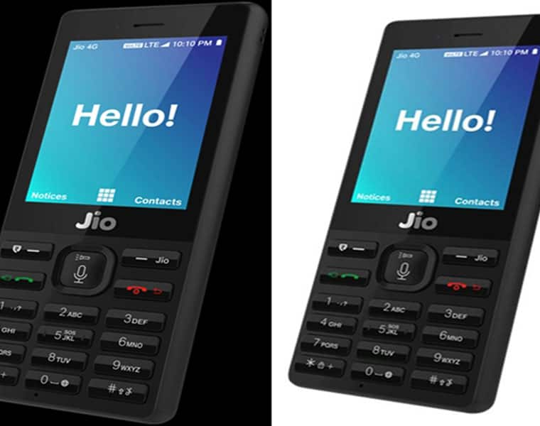 jio phone at rs.699: reliance announces diwali offer