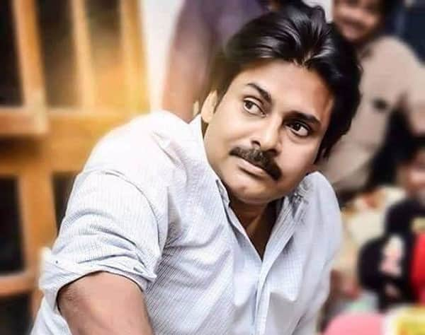 pawan is yet to make his political opponents and objective clear