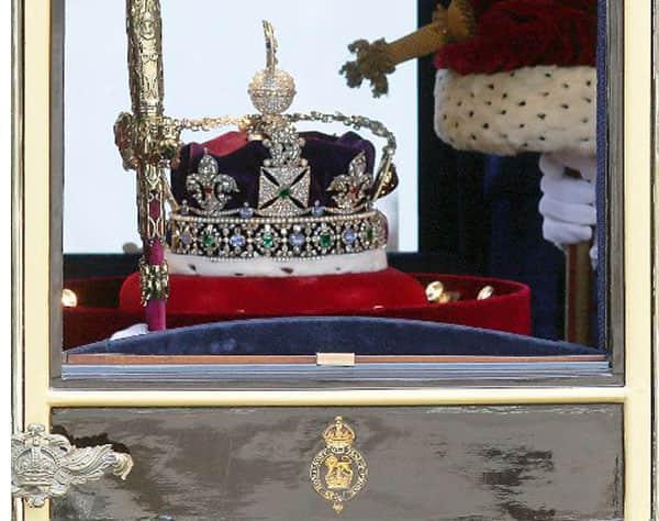 The elusive Kohinoor diamond continues to charm history buffs
