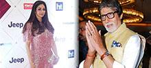 Did Amitabh Bachchan have an intuition of Sridevis death