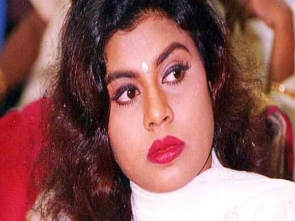 actress vichitra cinema life spoiled for actor sathiyaraj?