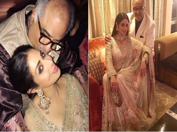 Boney Kapoor questioned about Sridevi: Here is his reaction