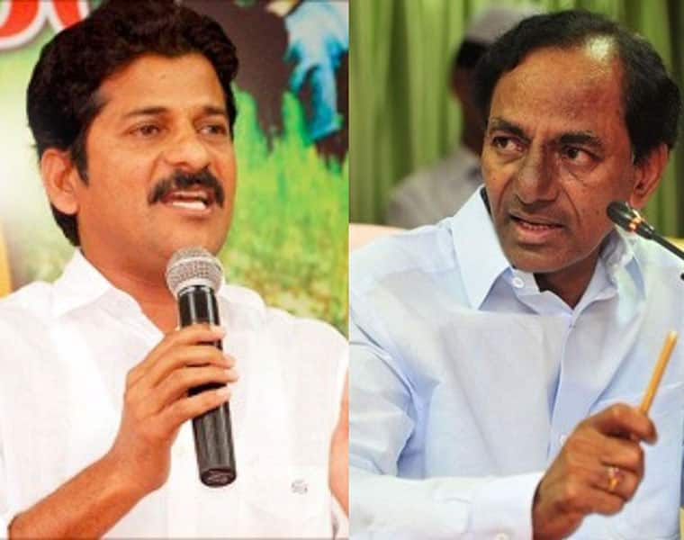 Revanth rakes up Old drug scandal to hit at kcr government