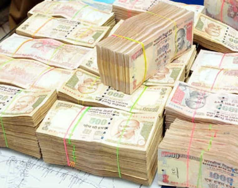 what rbi does with old notes