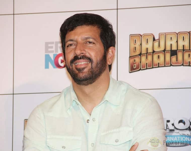 Kabir Khan has a 'no lip-syncing' role for his film on 1983 cricket World Cup