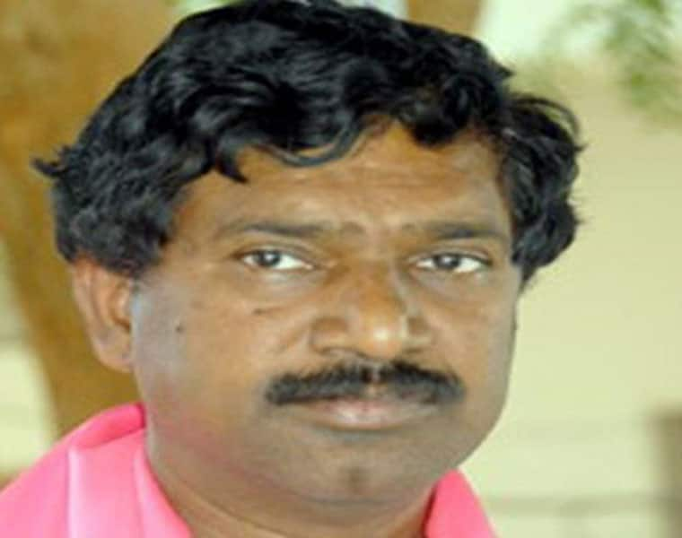 Government welfare schemes for trs members only says TRS MLA Rajaiah lns