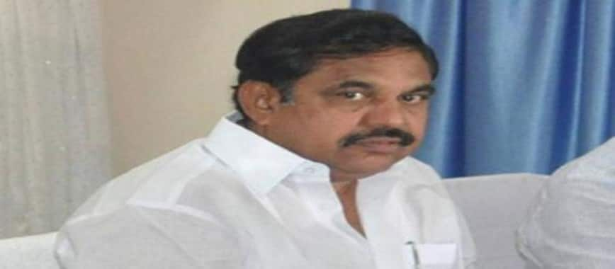 edpadi is in struggle to rescue admk party and position