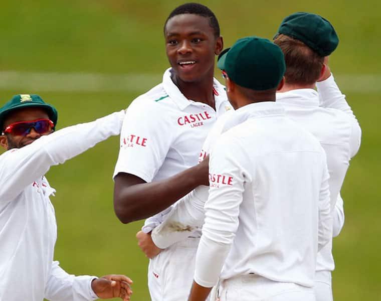 Australia slump to innings loss as South Africa claim series