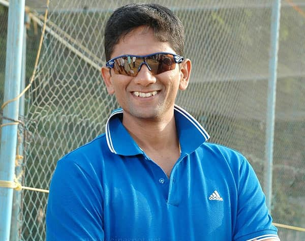 list of 4 shorlisted candicates for indian team selectors post