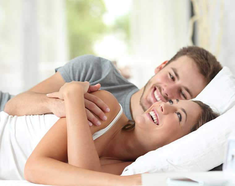 6 things mens wants from women