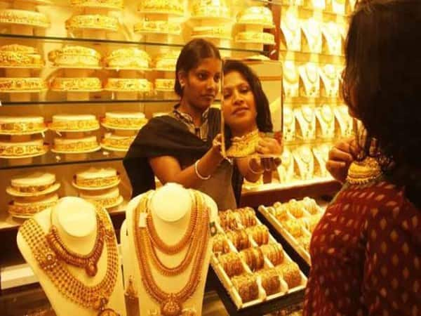 gold  rate  high as on 1st feb 2019