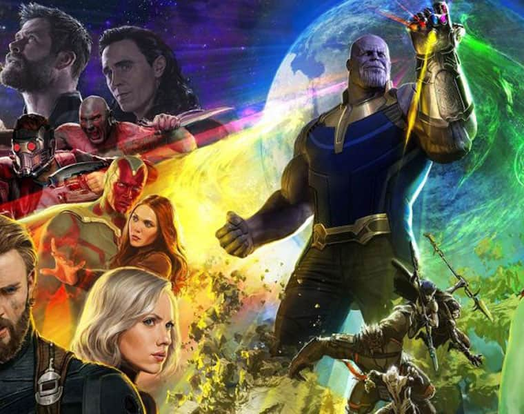 Avengers Endgame first Day Box Office Collection in india