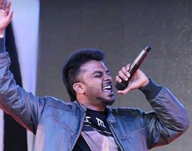 Police Notice to Rapper Chandan Shetty