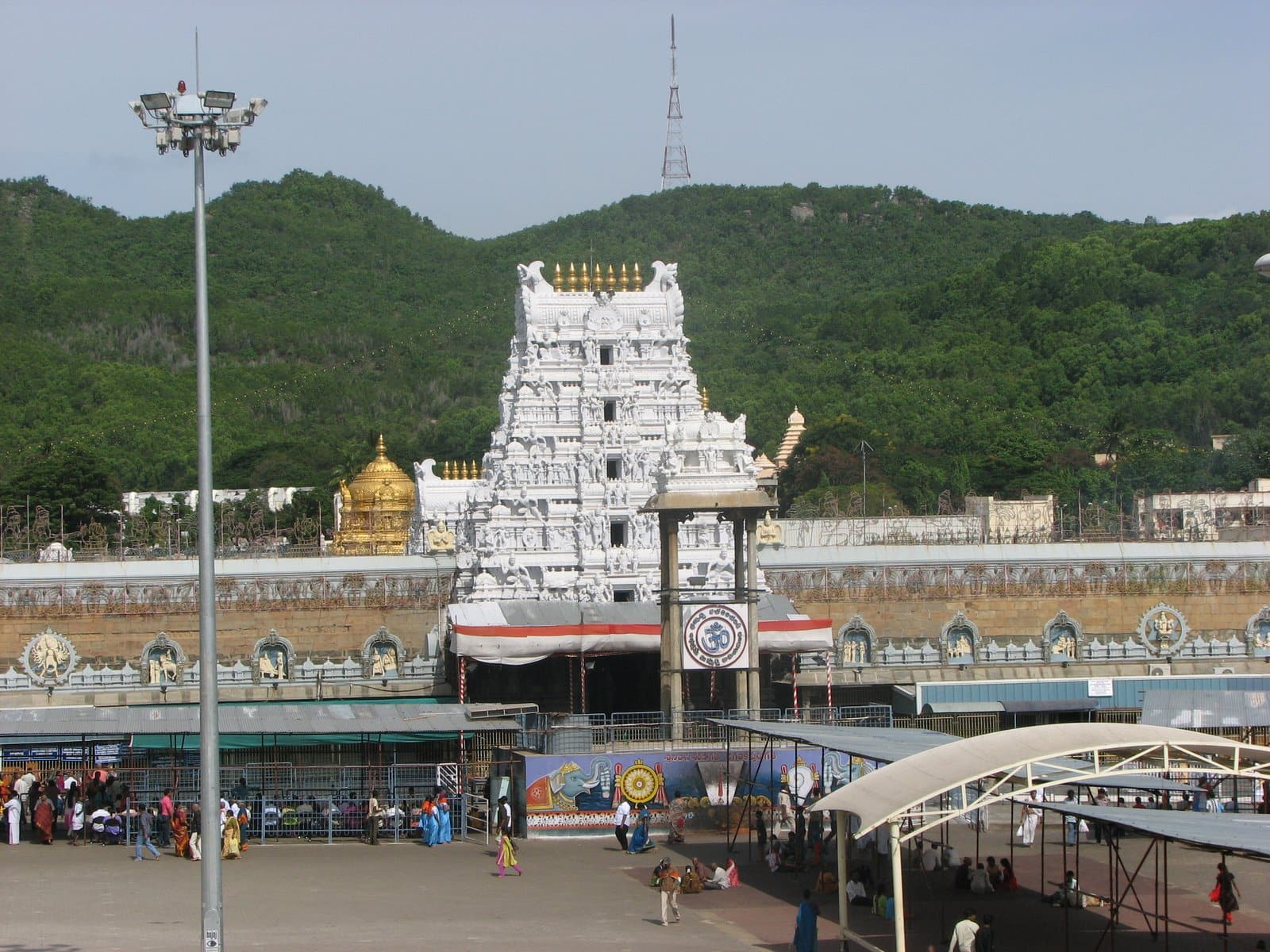 puttur man sues agent for changing bus seats reserved for tirupati trip