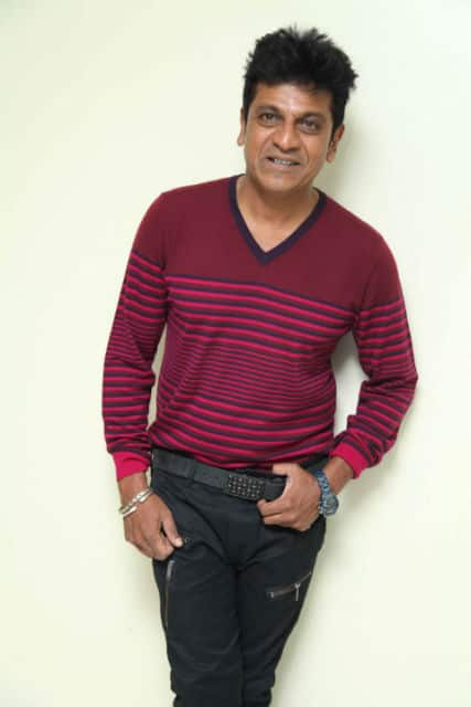 When star Shivarajkumar played the dupe and nailed the shot