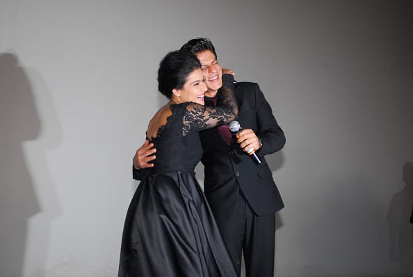 after six years again shah rukh khan and kajol going to act again bjc