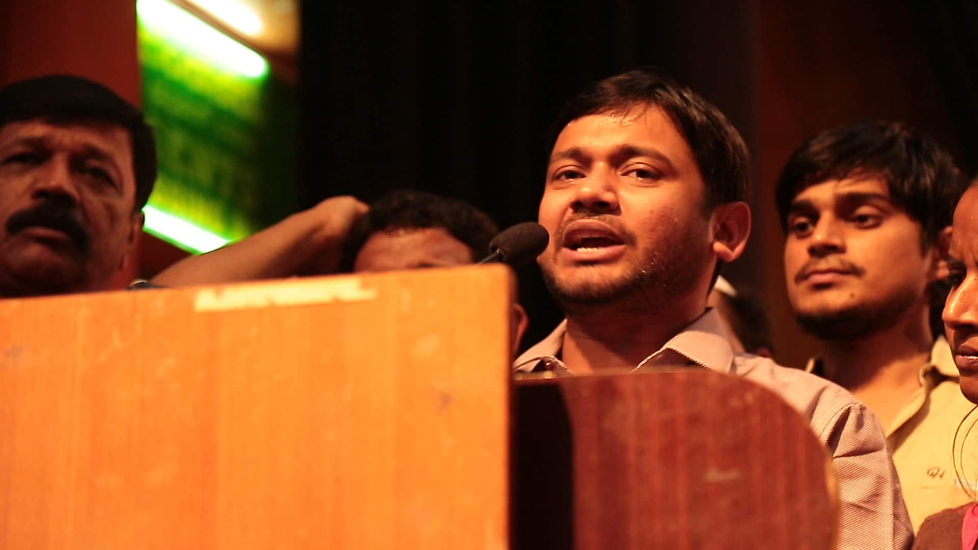 JNU Sedition row: A timeline of issue