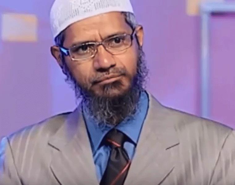 Zakir Naik case: ED attaches assets worth Rs 16.40 crore under PMLA