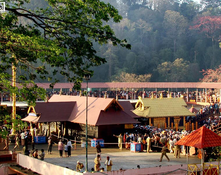 Sabarimala board likely to support entry of women in Kerala temple