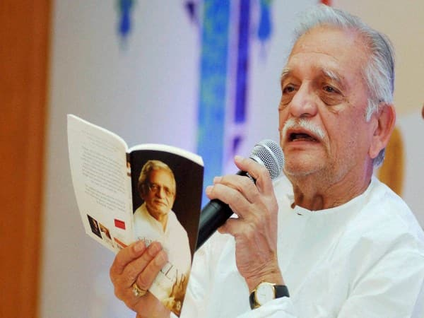 gulzar wrote a poem to describe migratory workers pain