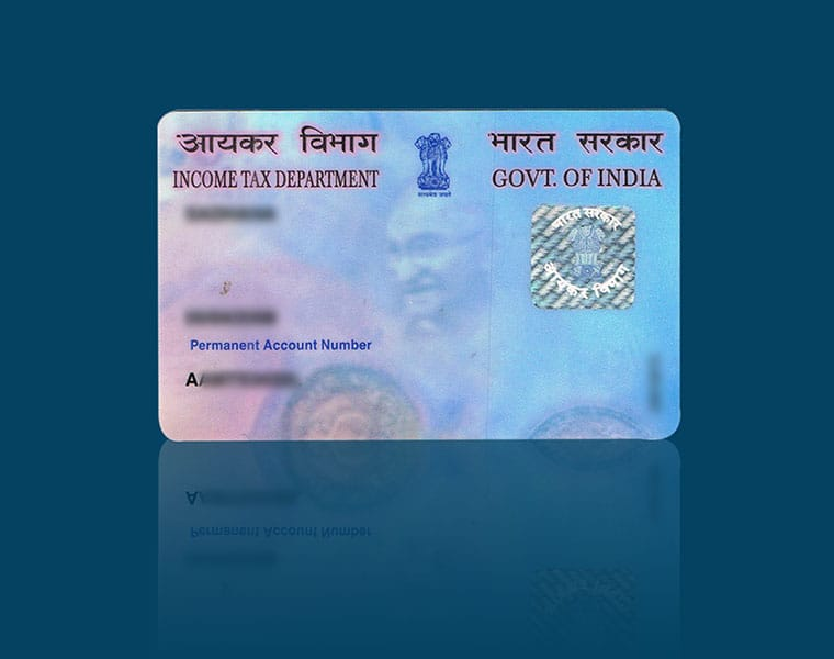 within 4 hours we can get the pan card says sushil chandra