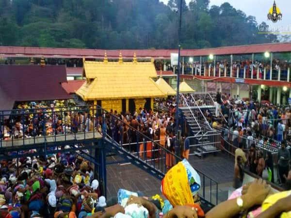 Sabarimala verdict Supreme Court Kerala Lord Ayyappa Devotees women menstruating