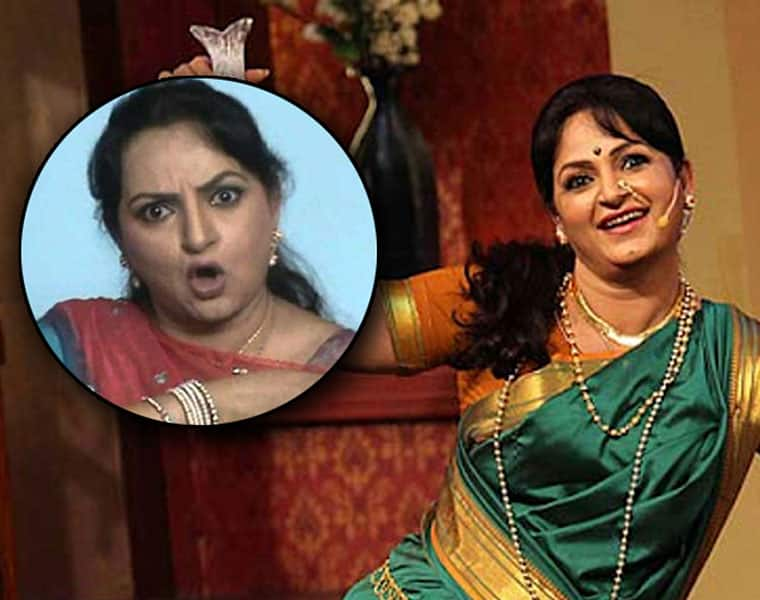 Cab driver tried to molest actress Upasana Singh the Bua from Kapil Sharma show Here are the details